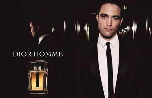Dior Homme Dior Robert Pattinson Fragrantica