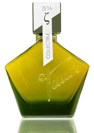 Zeta Tauer Perfumes Fragrantica
