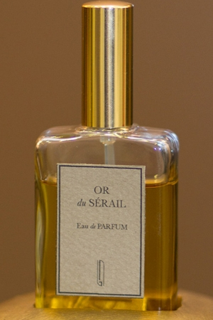 Or du Serail Naomi Goodsir Fragrantica