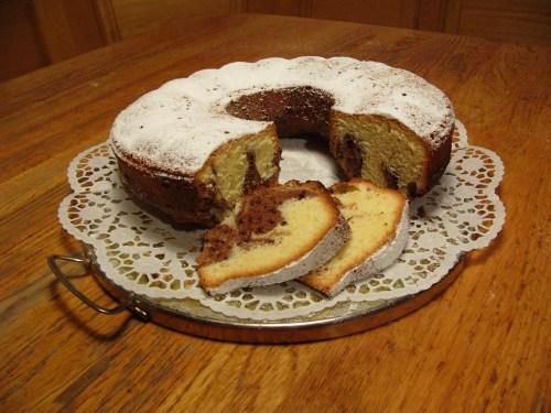 Kokorico Jean Paul Gaultier  Marble Cake wikipedia