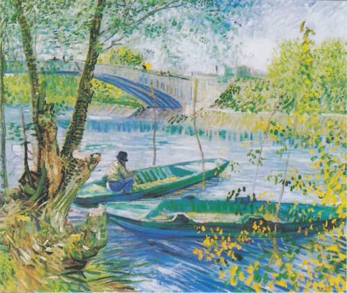 Orange Blossom Penhaligon`s Van_Gogh_-_Angler_und_Boote_an_der_Pont_de_Clichy Wikipedia
