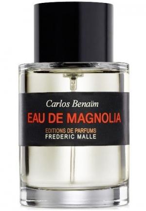 Eau De Magnolia Frederic Malle Fragrantica