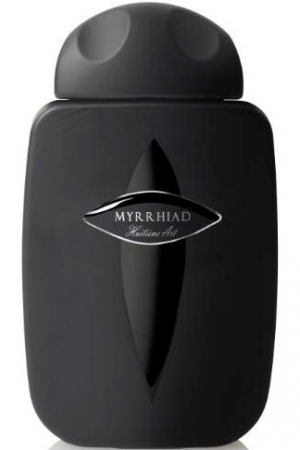 Myrrhiad Huitieme Art Parfums Fragrantica