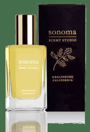 Tabac Aurea Sonoma Scent Studio