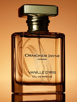 Vanille d'Iris Ormonde Jayne fragrantica