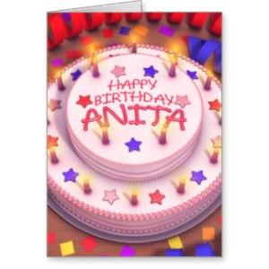 birthday anitabdcake