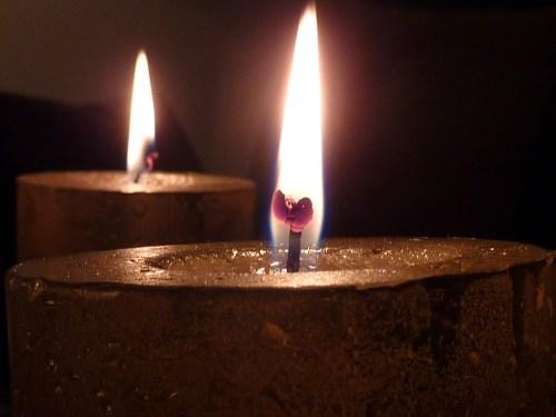 Ambre Gris by Balmain candle moritz320 Pixabay