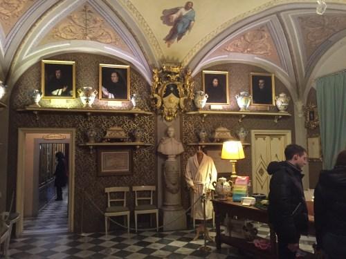 Santa Maria Novella Florence 2016 #19