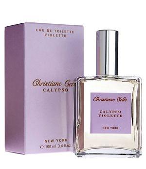 Calypso Violette Calypso Christiane Celle Fragrantica