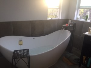 bathroom renovation bathtub