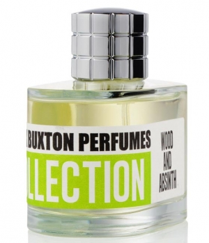 Wood & Absinth Mark Buxton Fragrantica