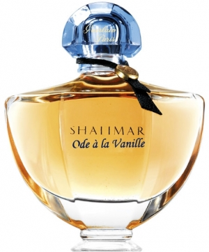 Shalimar Ode a la Vanille Sur la route de Madagascar Guerlain Fragrantica Long Fragrance Names