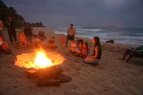 Vanilla Smoke by Mandy Aftel Campfire WikiMedia
