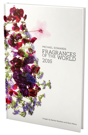 FRAGRANCES OF THE WORLD® 2016 32ND EDITION Fragrant Reading