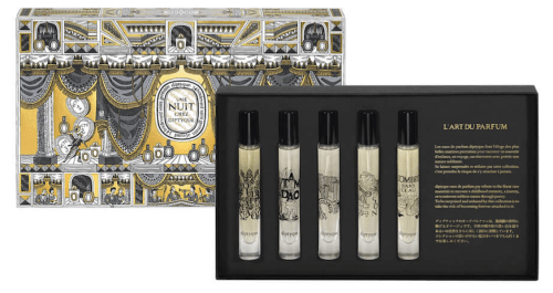 diptyque-travel-set Fragrant Christmas Wishlist