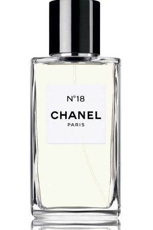 no-18-eau-de-parfum-chanel-fragrantica Fragrant Christmas Wishlist