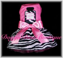 cora the frenchie perfume bottle dress