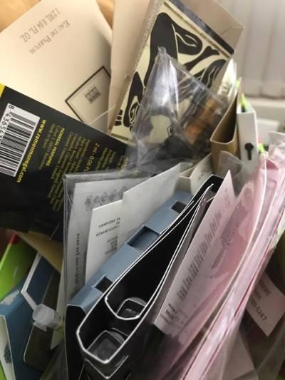 Samples, Samples, Samples >> Full Bottle 1