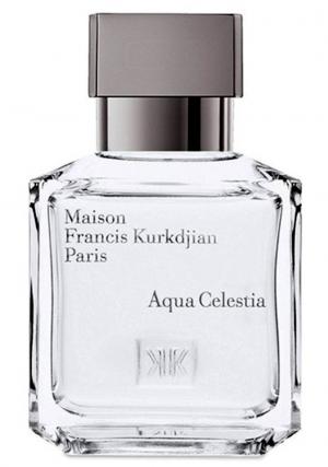 Aqua Celestia Maison Francis Kurkdjian Fragrantica