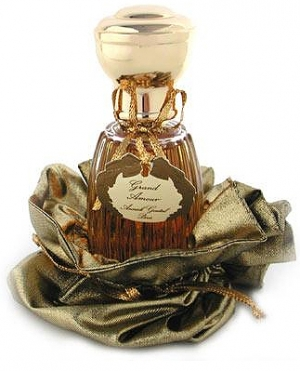Grand Amour Annick Goutal Fragrantica