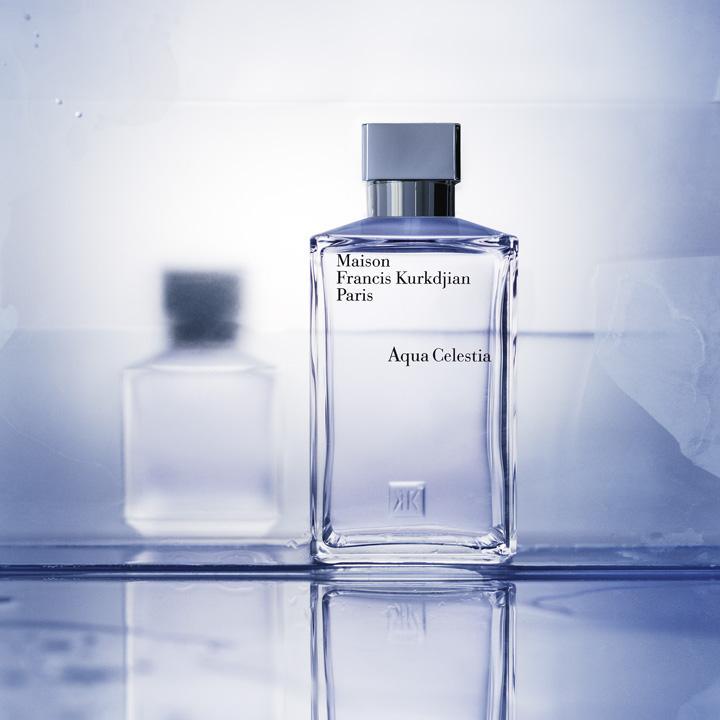 Aqua Celestia by Francis Kurkdjian for Maison Francis Kurkdjian 2017