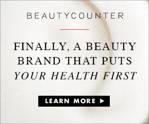 Beatycounter - safe and effective cosmetics