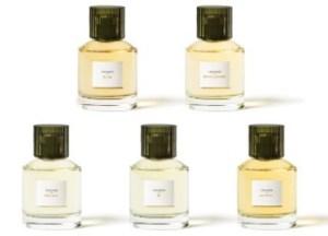 cire trudon perfume