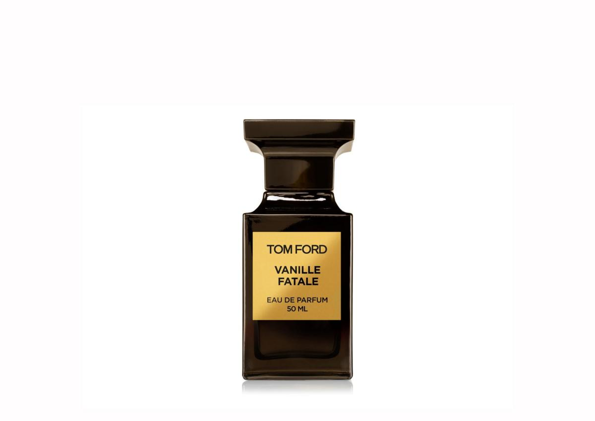 Tom Ford Vanille Fatale Review & a Drawing for a Sample!