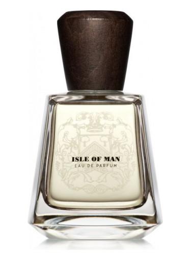 Isle of Man by Alienor Massenet for P Frapin & Cie 2017