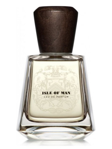 Isle of Man Frapin fragrantica
