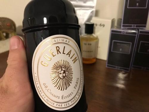 Holiday 2018: Paris Perfume Shopping