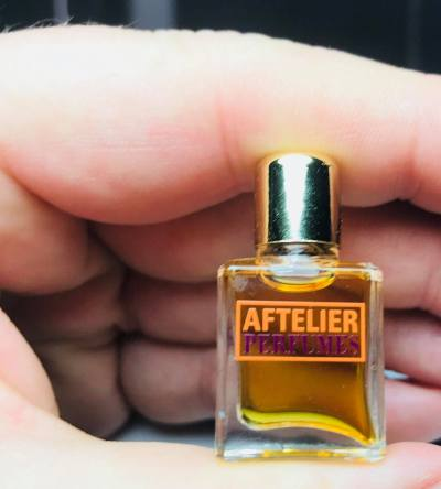 Honey Blossom by Aftelier Perfumes