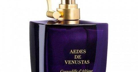 Grenadille d'Afrique by Aedes de Venustas 2016 Parfumo