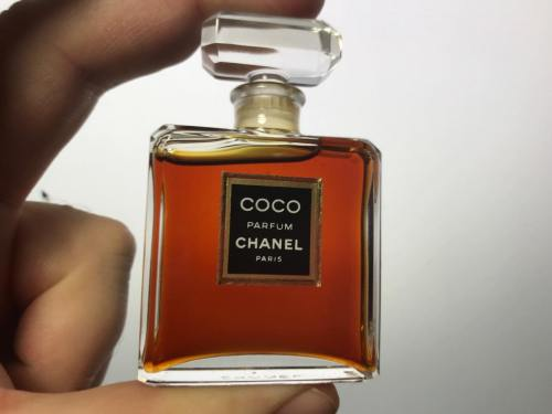 CHANEL Coco Vintage Extrait