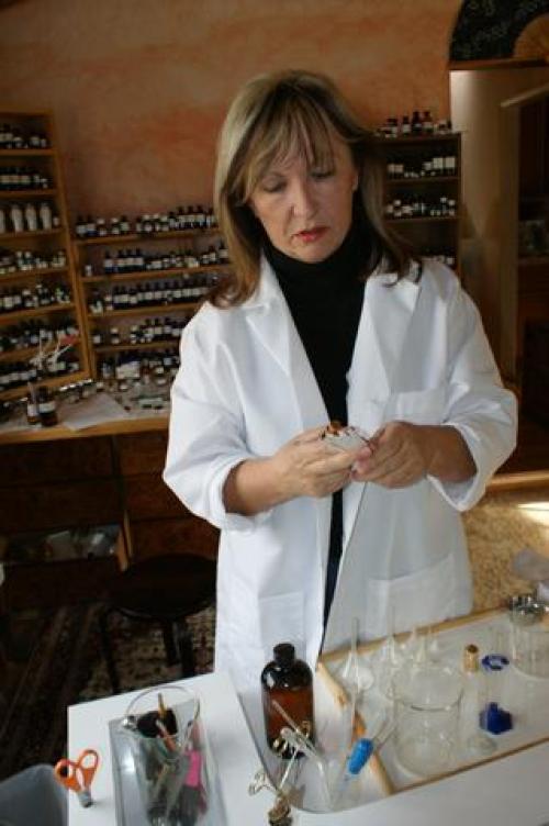 En Voyage Perfumes: American Perfumer Interviews