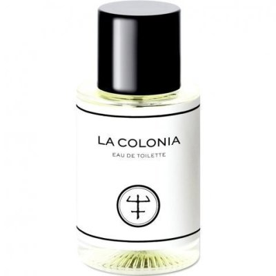La Colonia by Oliver & Co