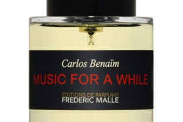 Music For a While Frederic Malle Fragrantica