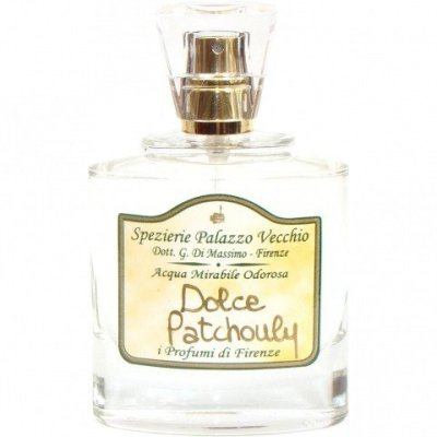 Dolce Patchouly by I Profumi di Firenze