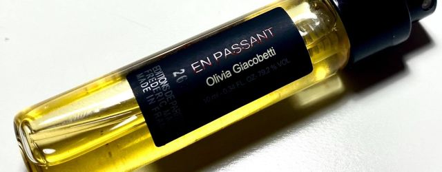 En Passant by Frederic Malle