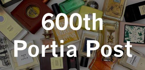 600 th Portia Post