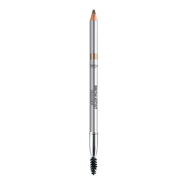 L'Oréal Paris Brow Artist Design lápiz de cejas 301 Rubio Delicado