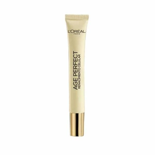 L'Oréal Paris Age Perfect Renacimiento Celular Contorno de Ojos regenerador 15ml