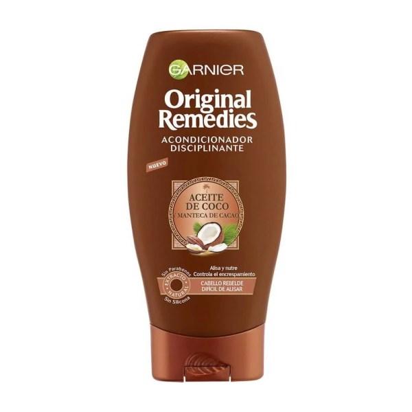 Original Remedies Acondicionador Aceite de coco 250 ml