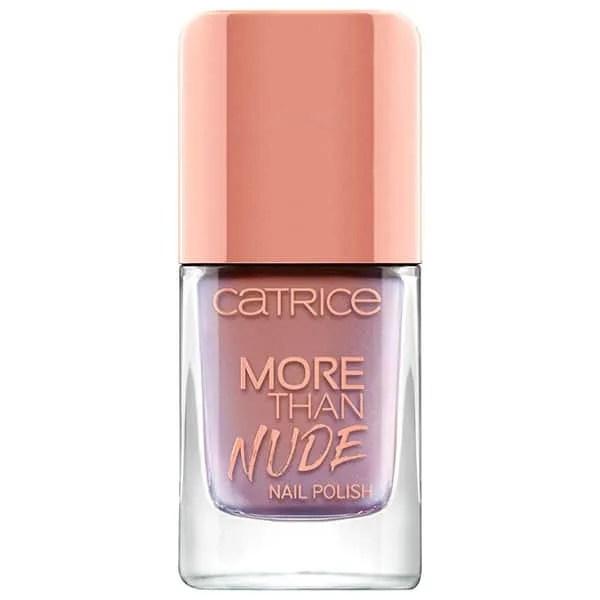 CATRICE More Than Nude esmalte de uñas 09