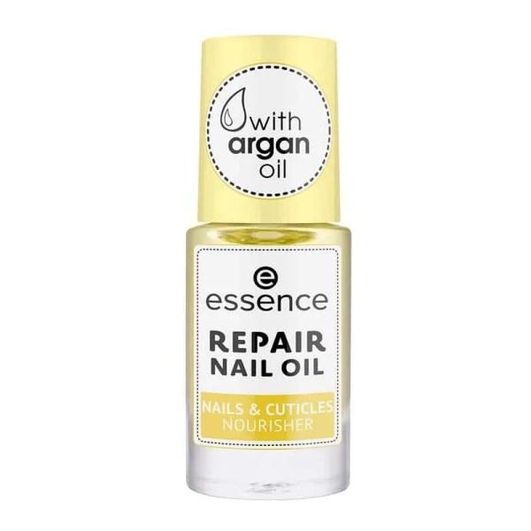 Essence aceite reparadior de uñas & cutículas