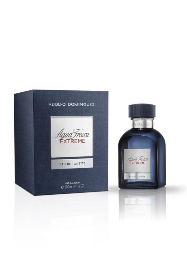 Adolfo Dominguez Agua Fresca Extreme 230 ml