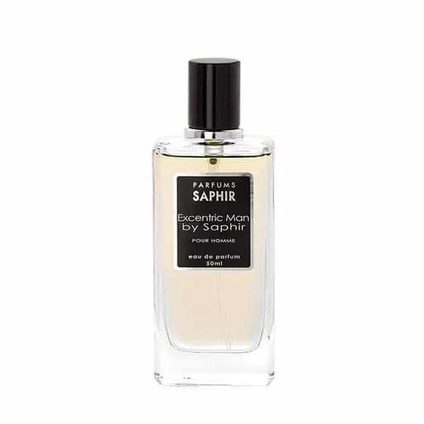 SAPHIR MAN - Excentric 50 ml