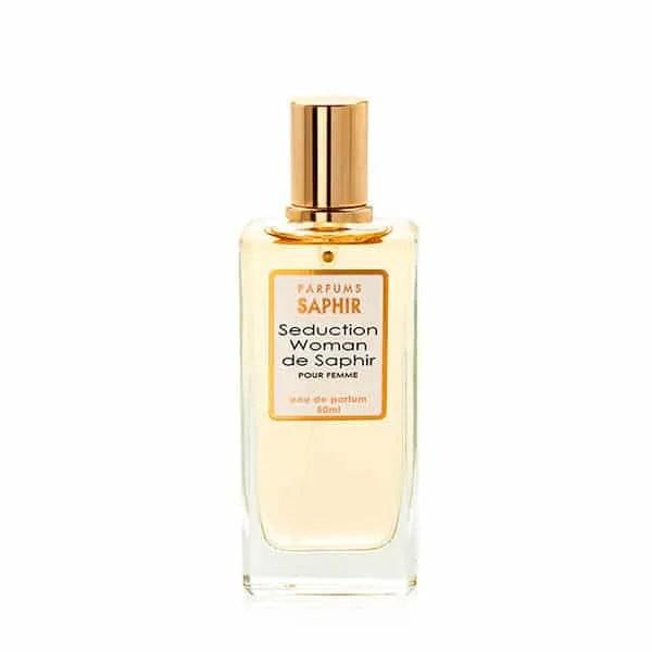 SAPHIR - Seduction Woman 50 ml