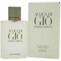 Acqua Di Gio by Giorgo Armani for Men 6.7 oz