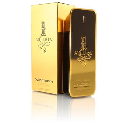 1 million paco rabanne perfumes valencia